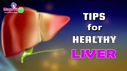 Tips for Healthy Liver in Telugu | Best Food,Excercises for Healthy Liver | Symptoms for Liver Problems | Health & Beauty  #11  | Maguva tv