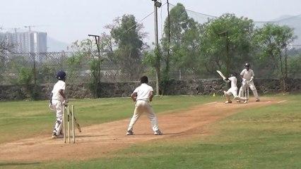 45 runs & 4 wickets in match SRCSM vs CPCA