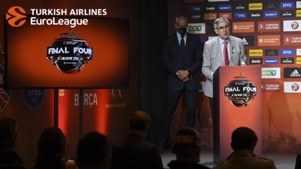 2021 Final Four Opening Press Conference