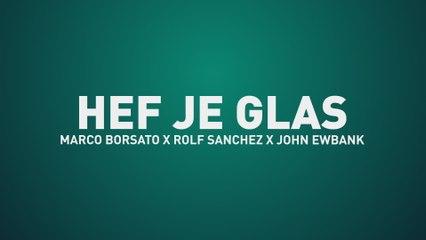 Marco Borsato - Hef Je Glas
