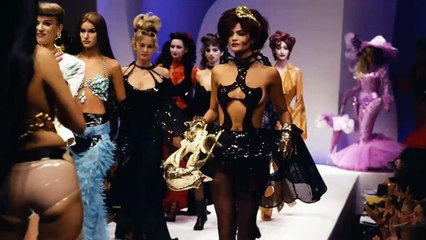 Couturissime, the exhibition on Thierry Mugler not to be missed