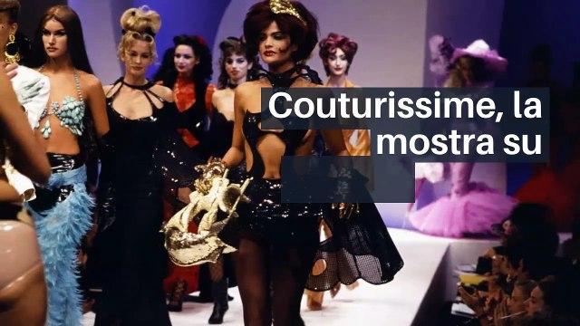 Couturissime, la mostra su Thierry Mugler da non perdere