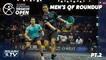 Squash: El Gouna International 2021 - Men's QF Roundup Pt.2