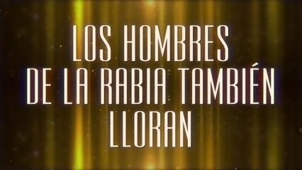 Banda Fortuna - Los Hombres De La Rabia También Lloran