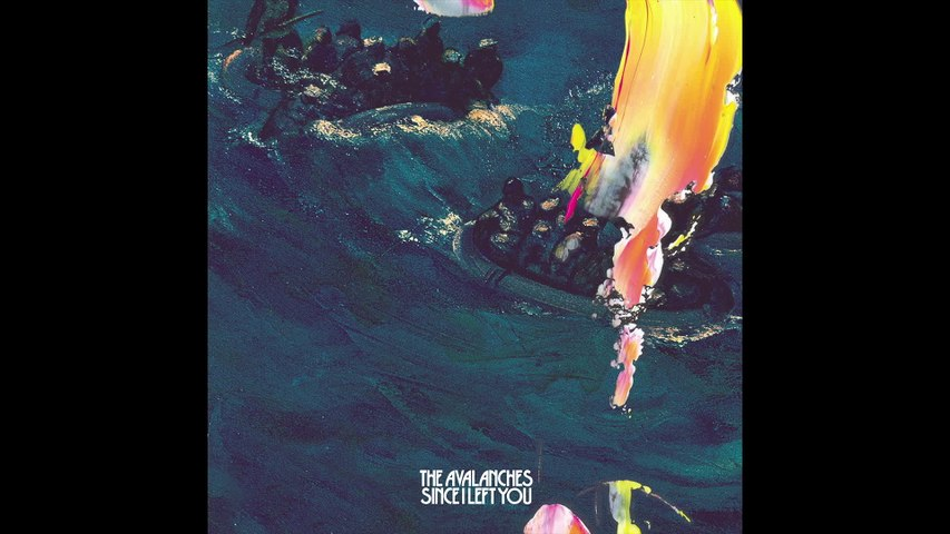 The Avalanches - Tonight May Have To Last Me All My Life