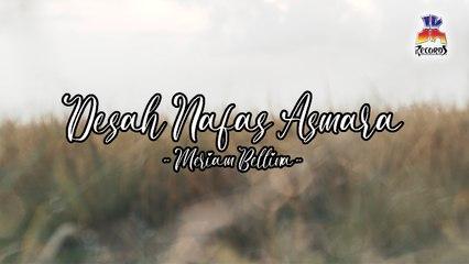 Meriam Bellina - Desah Nafas Asmara (Official Lyric Video)