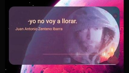JUAN ZENTENO - Yo no voy a llorar