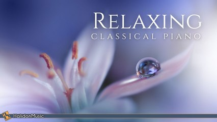 Various Artists - Relaxing Classical Piano