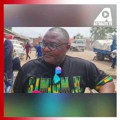 Goma-Kiwanja, le calvaire de déplacés : «nous étions comme des brebis sans bergers»