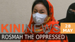 #KiniNews | Rosmah: Tommy Thomas and Sri Ram plotted to oppress me