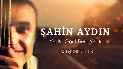 Şahin Aydın - Sürünüp Gider - [Official Music Video © 1998 Ses Plak]