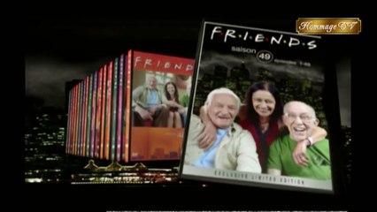 Friends saison 49 - Groland - CANAL+