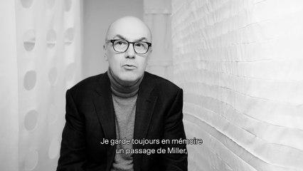 La beauté d'une ville, Antoine Picon, Les batailles de Paris
