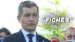 La Chapelle-sur-Erdre: l'agresseur était fiché pour radicalisation explique Gérald Darmanin