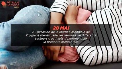 Journée mondiale de l'hygiène menstruelle : la précarité menstruelle, un véritable enjeu