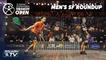 Squash: El Gouna International 2021 - Men's SF Roundup