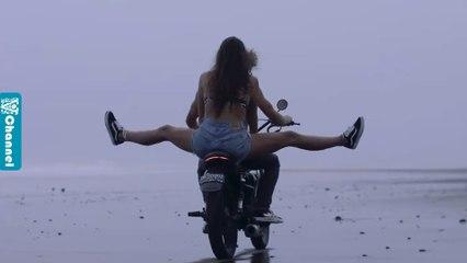 Costa Mee - Signals Of Love (Music Video)