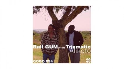 Alikoto (Ralf GUM Main Instrumental)