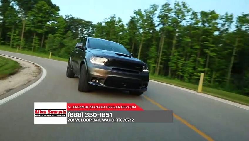 Dodge dealership Hillsboro  TX   Dodge