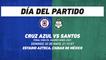 Cruz Azul está muy cerca de la novena, pero Santos es un especialista: Liga MX