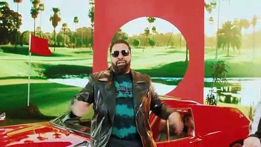 Juan Magan ❌ Florin Salam ❌ Betty Blue ❌ Ruby ❌ Costi - Bossy (Official Video)