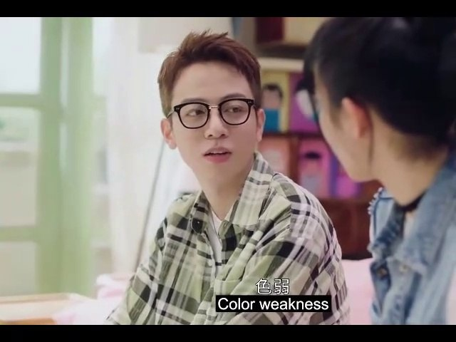 Please Feel At Ease Mr. Ling EP.18 ENG SUB