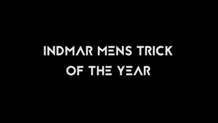 Wake Awards 2020 - Indmar Men's Trick of the Year