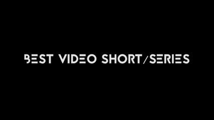Wake Awards 2020 - Best Video - Short Series