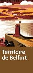 Le Territoire de Belfort en images sur l'autoroute
