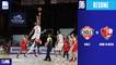 Cholet vs. Bourg-En-Bresse (96-89) - Résumé - 2020/21