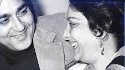 सुनील दत्त और नरगिस की ये कहानी आज भी हैरान करती है।।Nargis Sunil Dutt Love Story।।