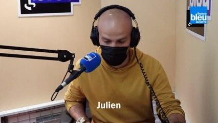 Julien : votez pour le meilleur commentateur sportif