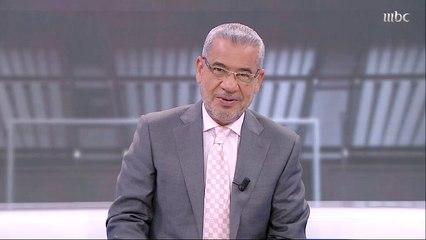 أحمد الشمراني: في الهلال هناك أجيال تنافس أجيال.. والدغيثر: الهلال البطل رغم أنه كان سيء في كثير من المباريات