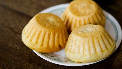 Food Spotlight: Kesong Puti at Salakot ng Cavite