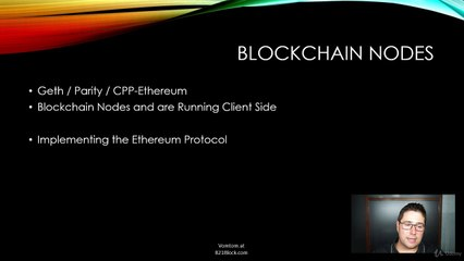 008 Let's Talk About Blockchain Nodes such as Go-Ethereum_ Parity and CPP-Ethereum