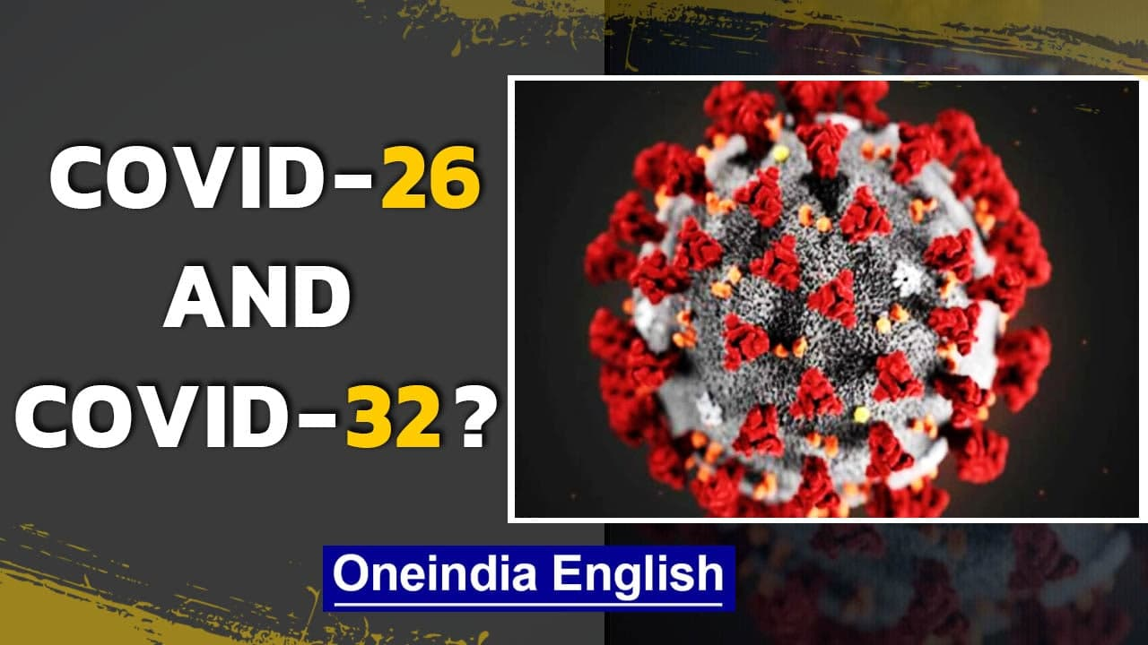 US medical expert says Covid-26 and Covid-32 will come if Covid-19 origin not traced | Oneindia News
