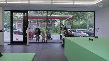 Barry Flanagan / Solo exhibition at von Bartha, Basel