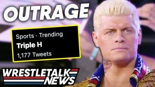 Cody Rhodes Fan BACKLASH! AEW Double Or Nothing 2021 Review | WrestleTalk