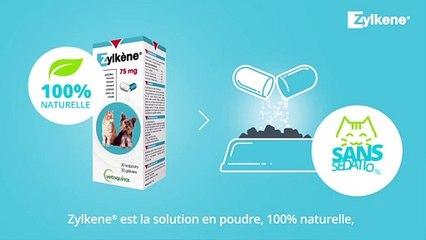 Vetoquinol - Zylkène®