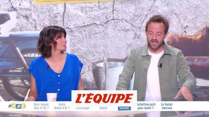 « La Petite Lucarne » de Pierre-Antoine Damecour du 31 mai 2021 - Tous sports - EDE