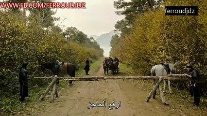 مسلسل نهضة السلاجقة العظمى الحلقة 41 مدبلجة بالعربية
