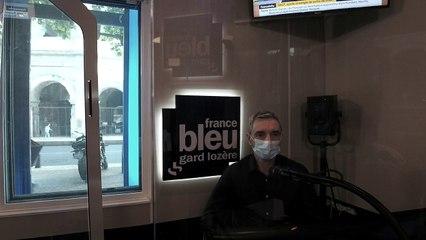 Le 7H50 de Philippe Marchelèque