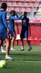 El vídeo que resumen la temporada de Rakitic en el Sevilla