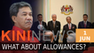 #KiniNews: Ministers should give up their allowance too, Umno leader tells Muhyiddin