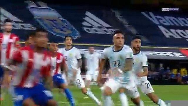 Qualifs Mondial 2022 : L'Argentine piétine devant le Paraguay