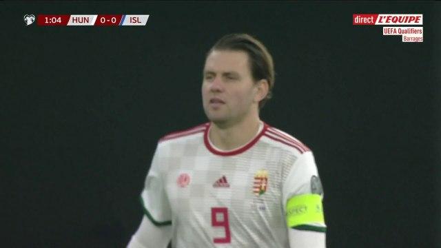 UEFA Qualifiers - Multiplex Finales de barrages - Foot - Replay