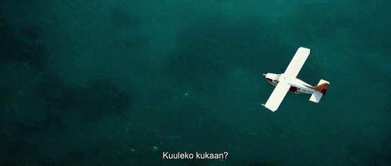 HORIZON LINE Elokuva (2020)