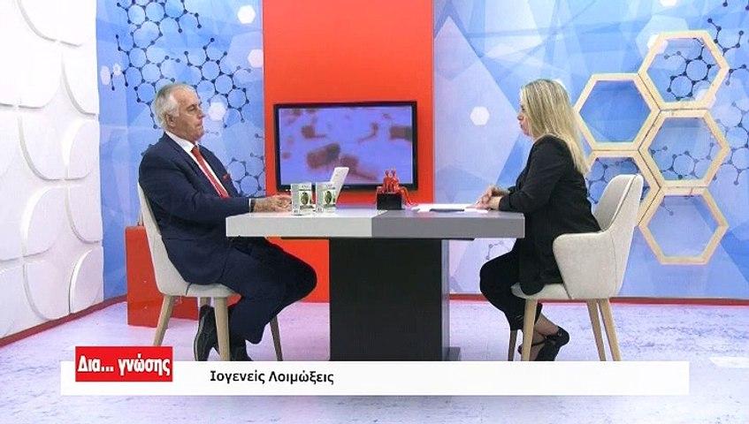 Δια γνώσης Γ. Γιαννόπουλος