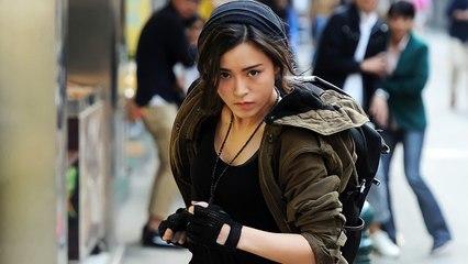 XÍCH ĐẠO | Trương Học Hữu, Trương Gia Huy, Janice Man | Phim Hành Động Giả Tưởng 2020 Thuyết Minh
