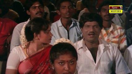 Chinna Thambi _| Movie Scene 18 |  P. Vasu |  Prabhu _| Kushboo _| Manorama